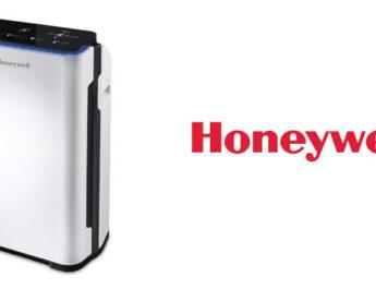Notre test des purificateurs d'air Honeywell