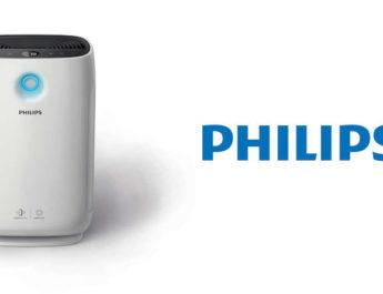 Notre test des purificateurs d'air Philips