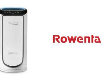 Les purificateurs d'air Rowenta