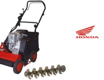 Les meilleurs scarificateurs thermiques de la marque Honda
