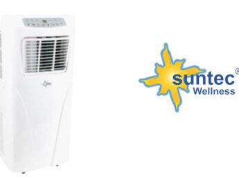 Climatiseur mobile Suntec: Test du modèle Freeze 9000+